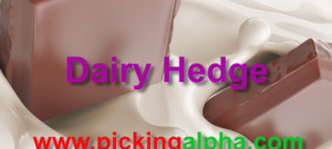 dairy hedge