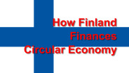 SITRA: Unique Finnish Innovation –   Road Map of Circular Economy (Part 1)